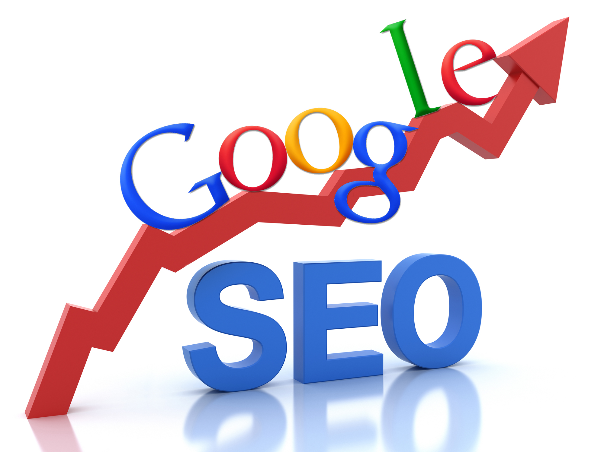 Search Engine Optimalisation