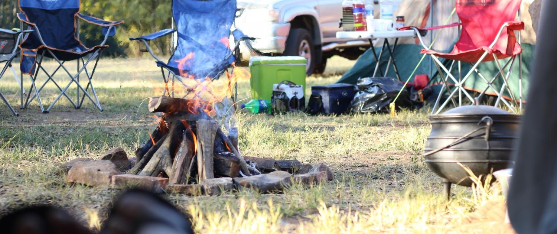 Online Marketing voor Campings